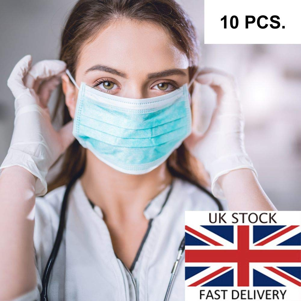 mask face virus